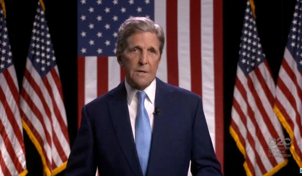 History Keeps Proving John Kerry Wrong