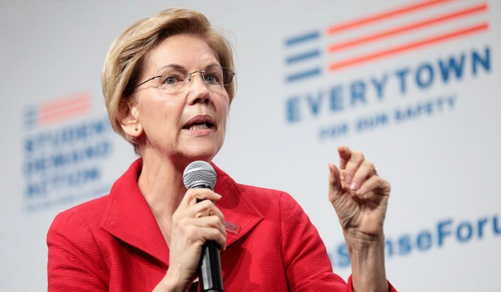 Elizabeth Warren's Daft Fracking Scheme