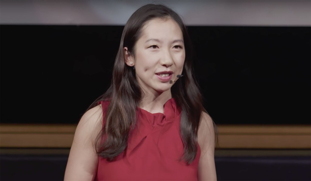 Praying for a Conversion Miracle for Dr. Leana Wen and Other Pro-Choice Women