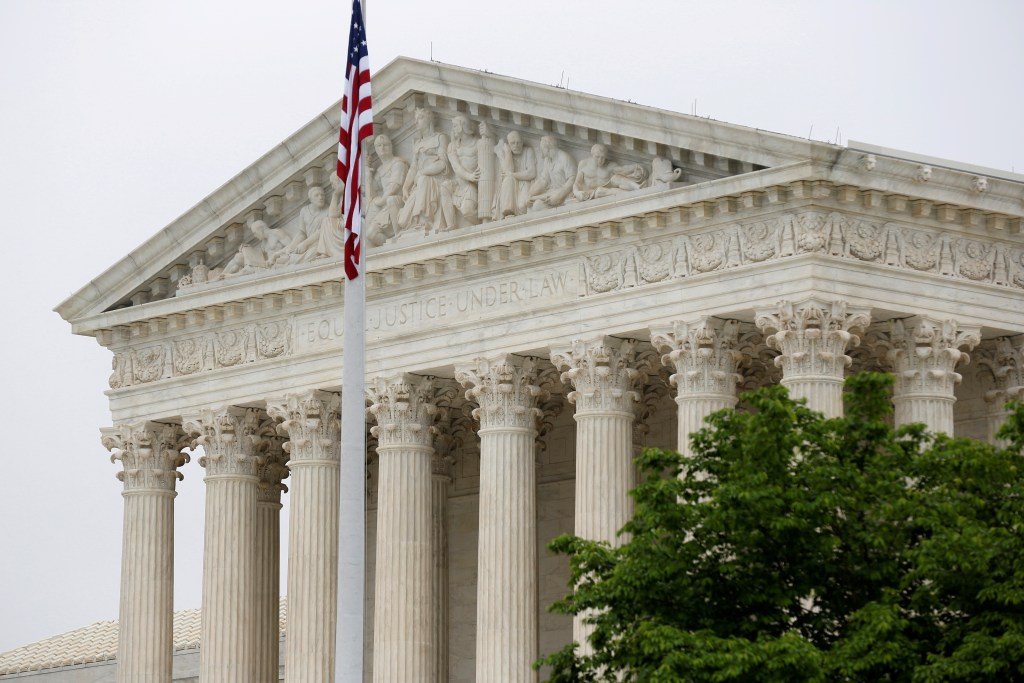 SCOTUS Won't Revive Alabama Law Banning Dismemberment Abortion