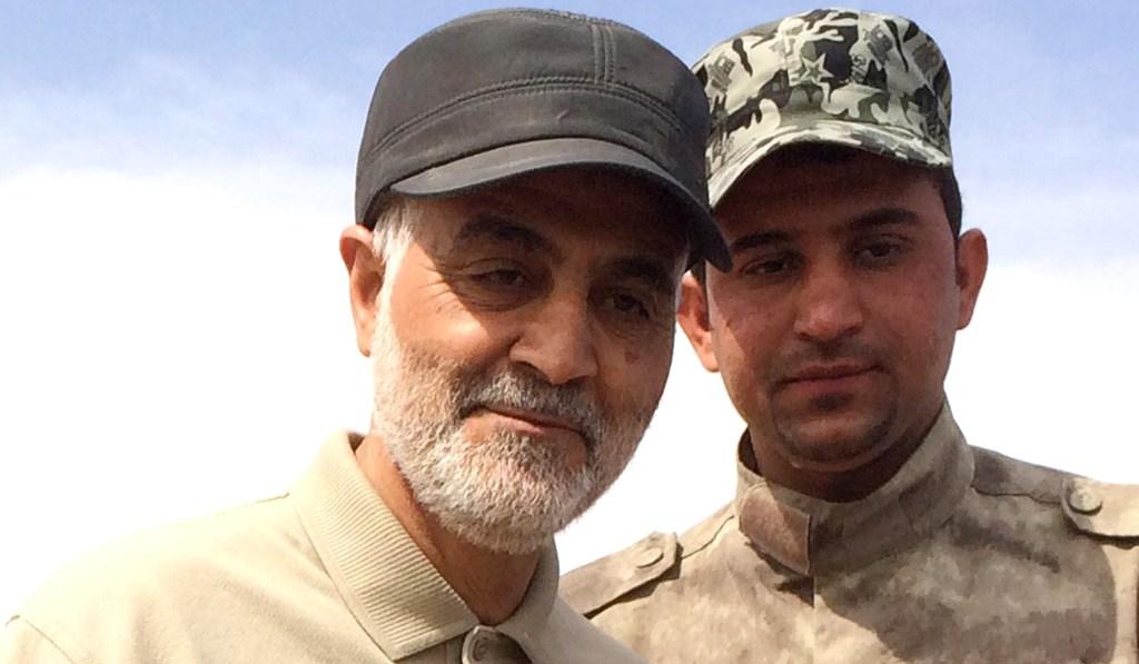 U.S. Kills Iranian Terrorist Leader Qassim Soleimani in Baghdad Airstrike