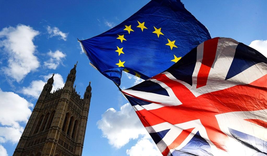 The Brexit Saboteurs