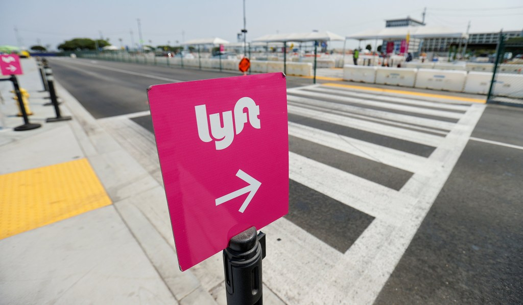 Court Ruling Could Kill Uber and Lyft in California