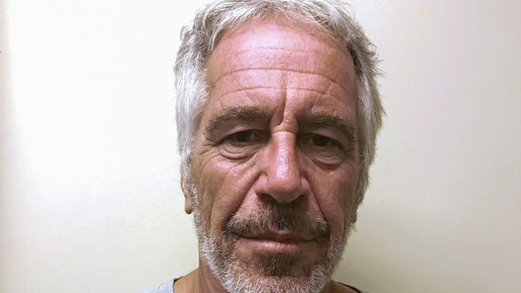 Epstein Was Left Unattended In His Cell for 'Several'  Hours Before His Death
