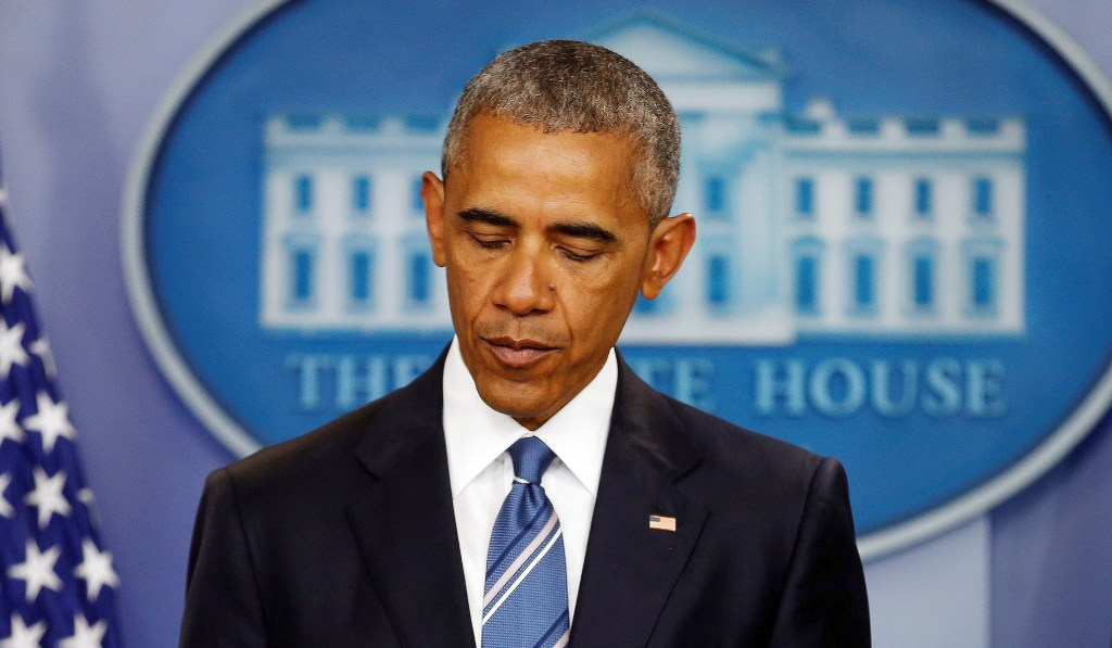 Obama Invited Leader of Recent Iraq Embassy Protests to White House
