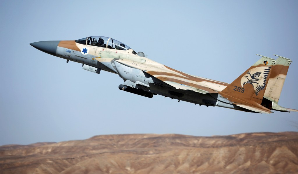 Israel's Strategy against Tehran: Revealing the Iranian Threat