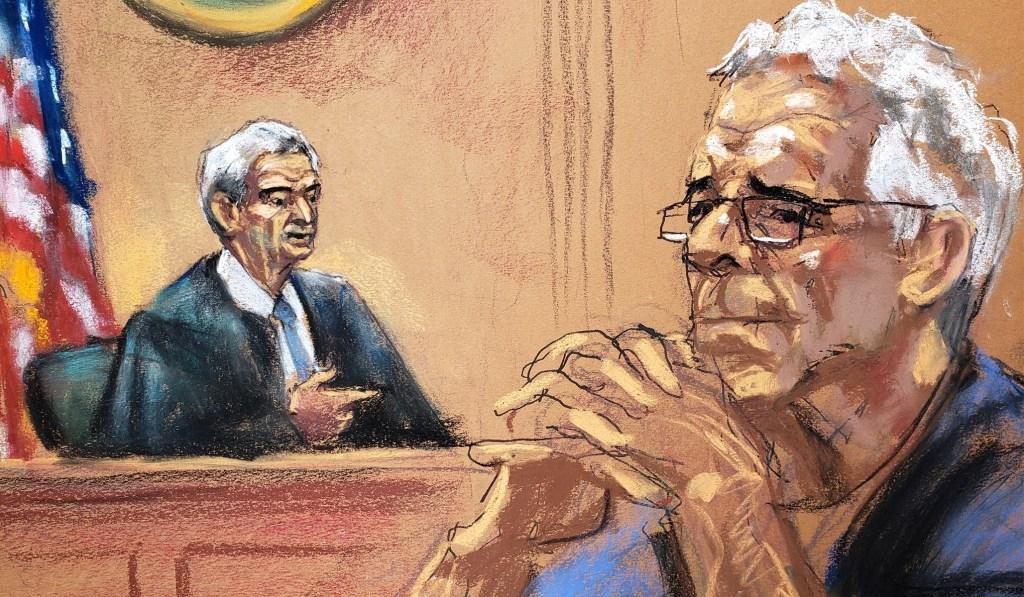 Florida Judge Blocks Prosecutors from Obtaining Jeffrey Epstein's Grand-Jury Records