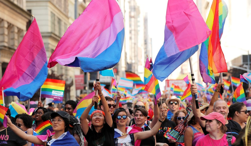 The Overreach of LGBTQ Activism