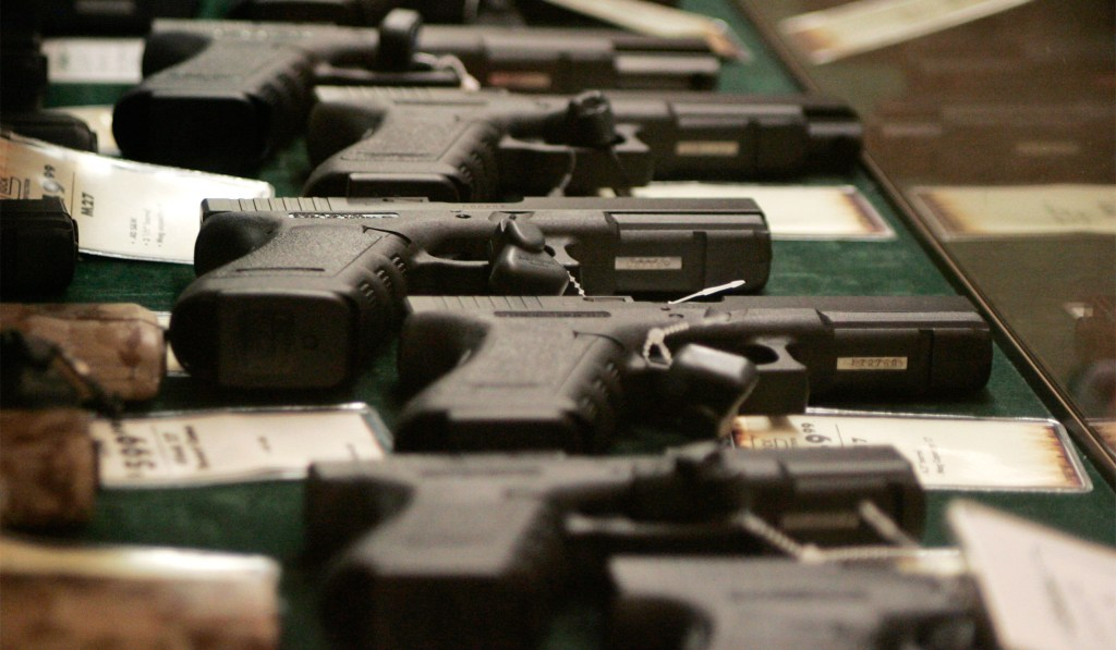 Kansas City Sues Gun Manufacturer for Illegal Trafficking in First Such Suit in Ten Years