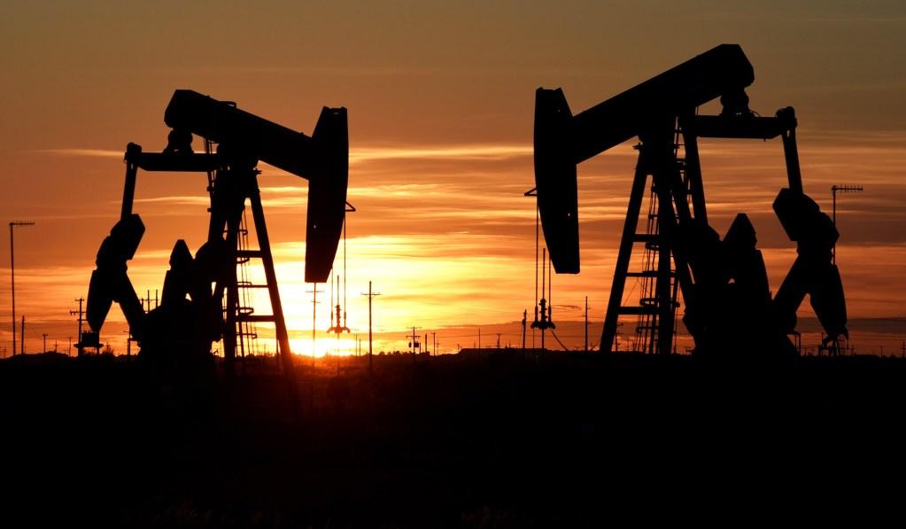 More Fracking, or More War?