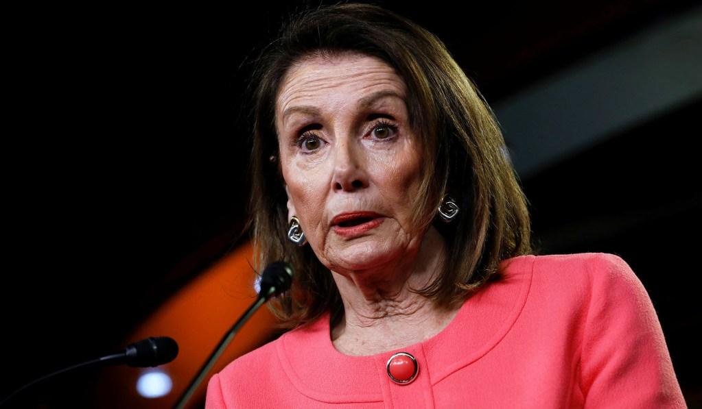Pelosi Announces Resolution Condemning Trump's Attacks on Progressive Congresswomen