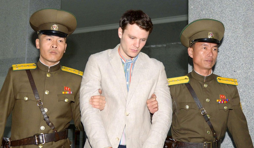 Otto Warmbier's Parents Will Work to Have North Korean Assets Seized