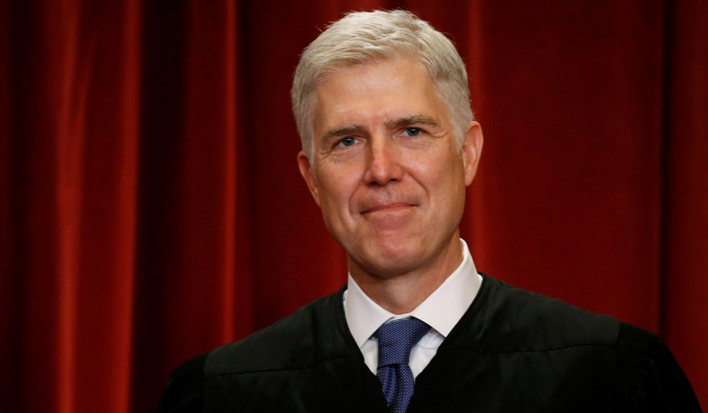 What Gorsuch's Critics Get Wrong about the Administrative State