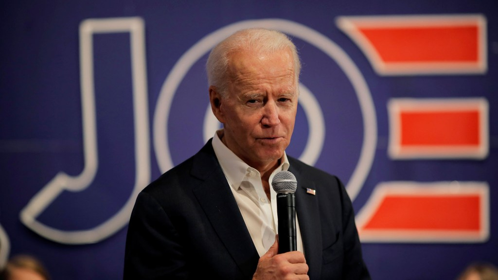 Biden Claims Trump's Trial is 'Not a Partisan Impeachment' While Clinton's Was