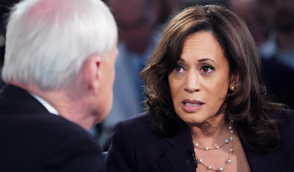 Kamala Harris Thinks That Busing in 2019 Would Be a Good Idea — Seriously