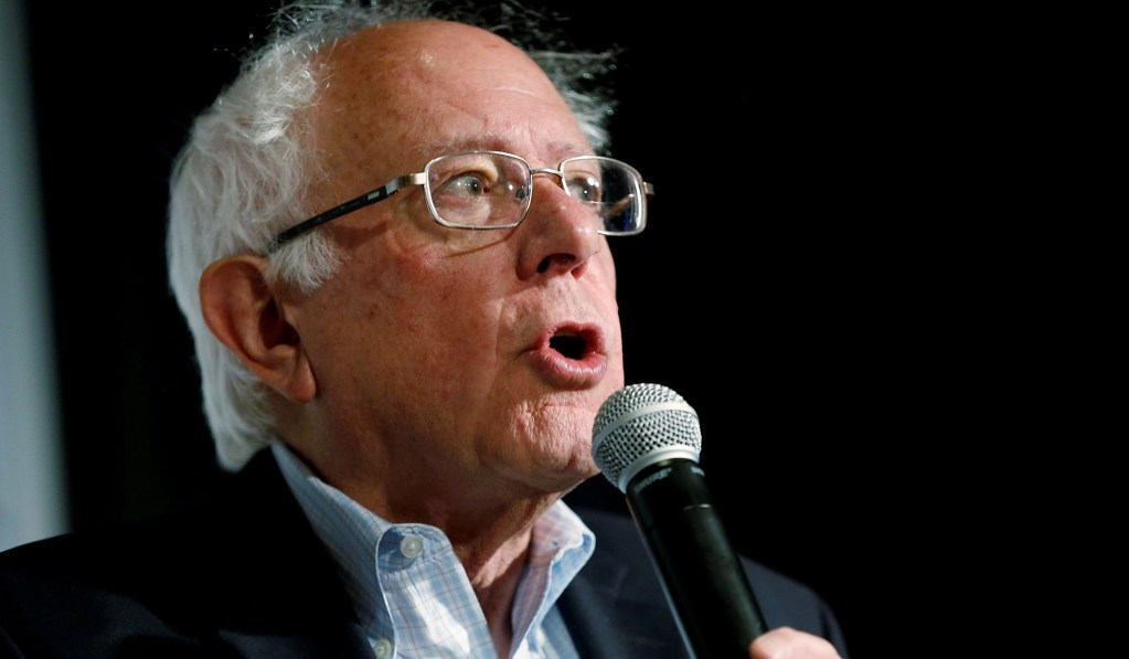 Sanders Criticized for Opposing Home-Rebuilding Aid to Areas Repeatedly Hit by Hurricanes