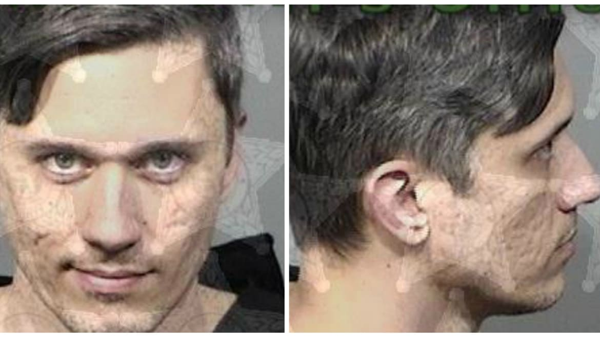 White Supremacist Augustus Invictus Kidnapped Wife at Gunpoint: Cops