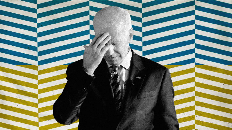 Democratic Voters Worry Biden Has 'Too Much Baggage' After Trump's Ukraine Smears