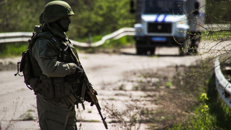 War and Corruption Made Ukraine a Terrorist Twilight Zone