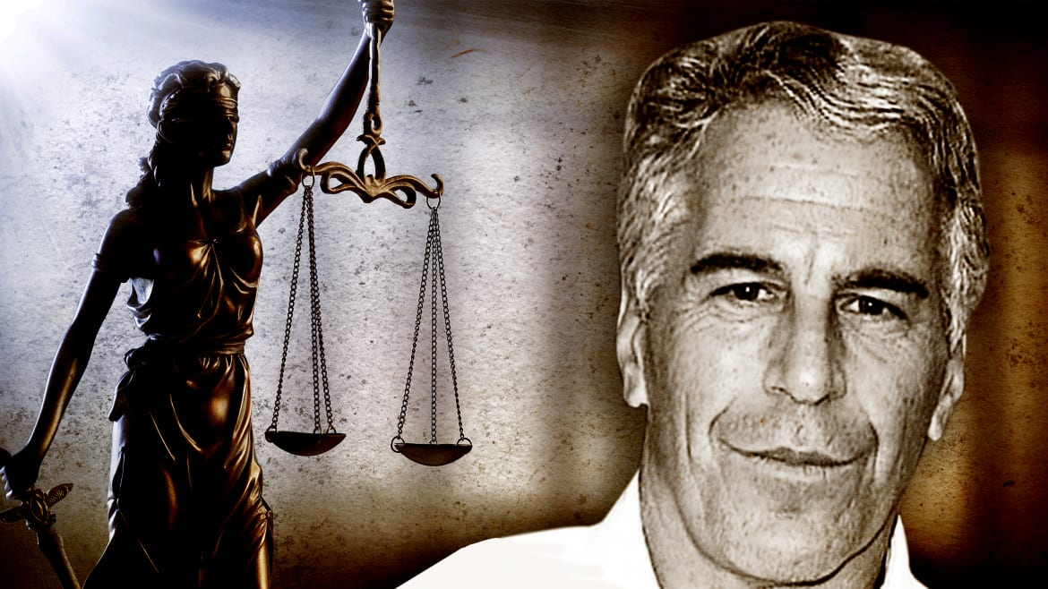 We Found Red Flags All Over Jeffrey Epstein's Jail Records