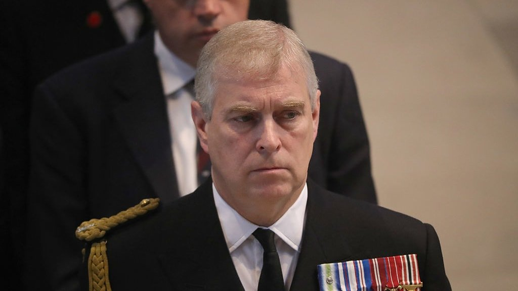 Prince Andrew Was 'Given' 'Beautiful Young Neurosurgeon' by Epstein, Says Ex-Housekeeper