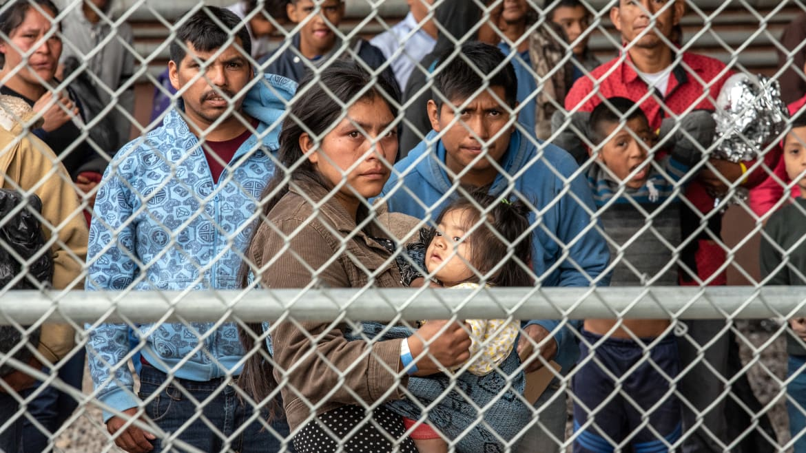 Holocaust Survivor: Yes, the Border Detention Centers Are Like Concentration Camps