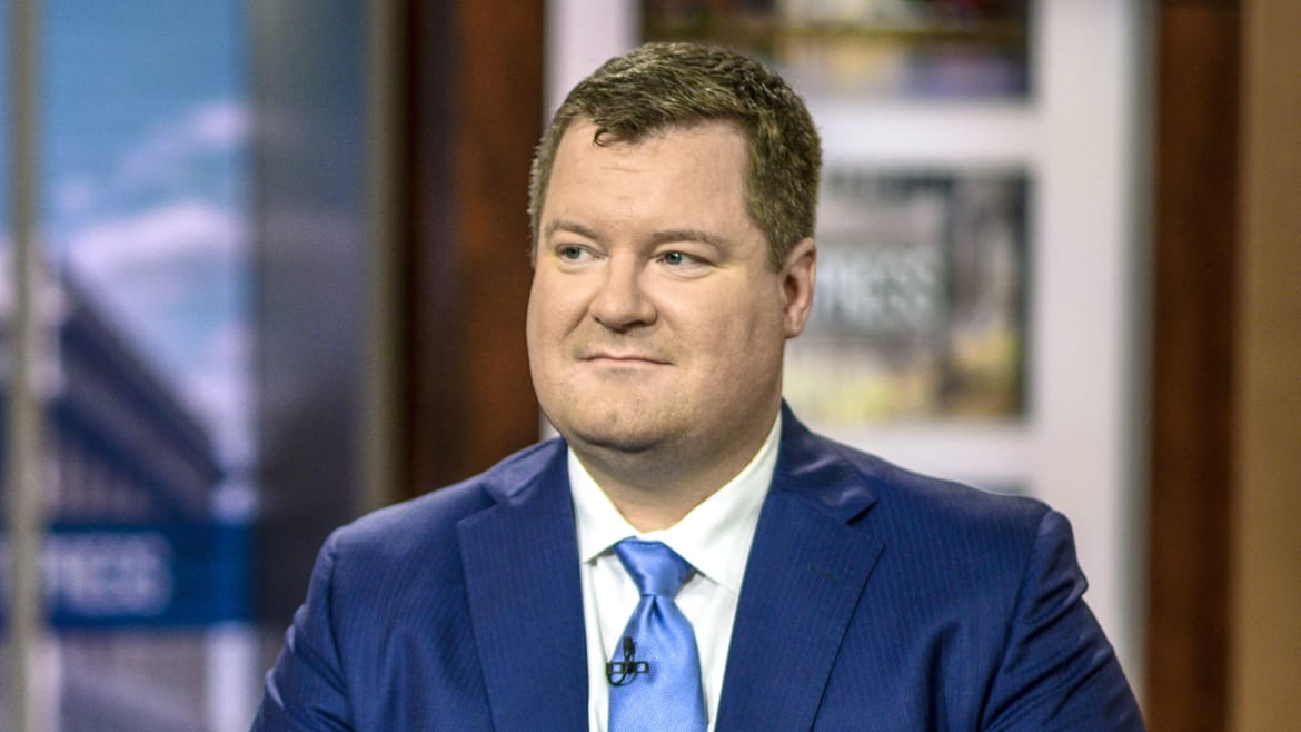 Erick Erickson, It's Time to Get Out of Pete Buttigieg's Bedroom