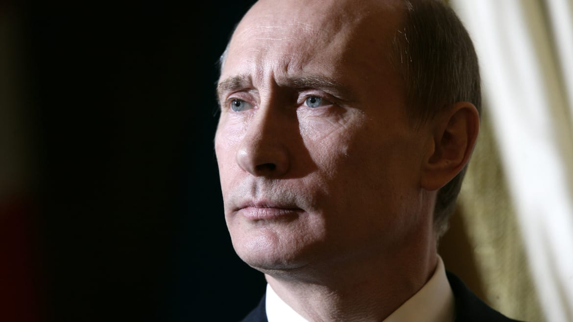 Putin's Power Play: Shuffle the Cabinet But Keep Command
