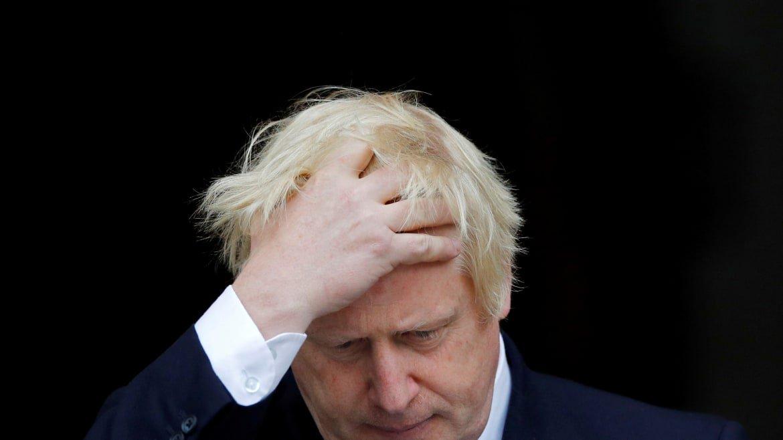 Boris Johnson's Suspension of Parliament Ruled Illegal