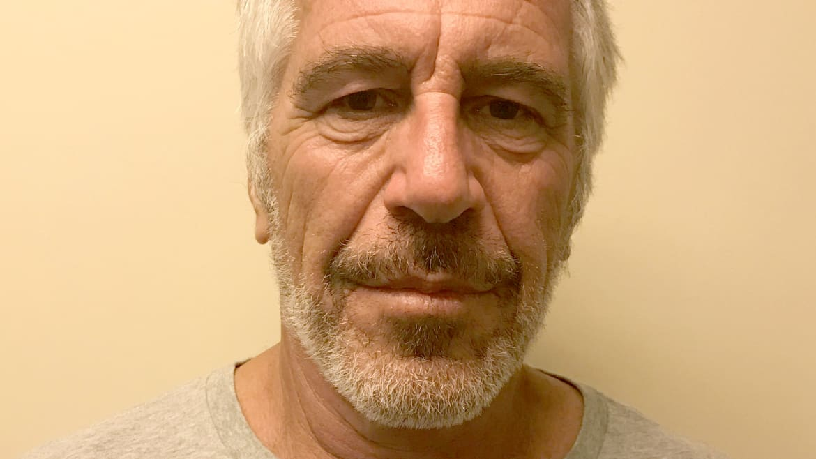 Florida Prosecutors Who Misled Epstein Victims Now Worried About His Accomplices' Rights