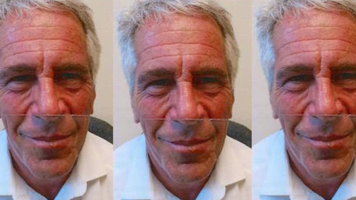 Epstein Says Friend Gave Him Fake Foreign Passport Used in 4 Countries