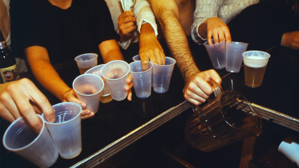 College Students Are Already Itching to Sue Frats Over COVID-19
