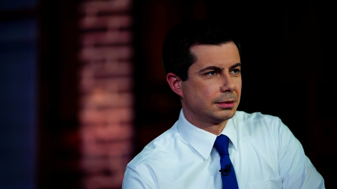 Mayor Pete's South Bend Awarded No Major Contracts to Black-Owned Firms for Three Years