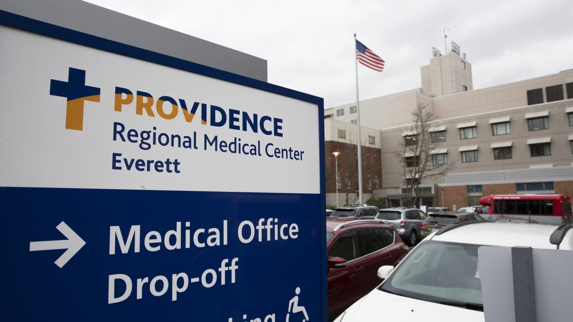 Coronavirus Patient Had Close Contact With 16 in Washington State