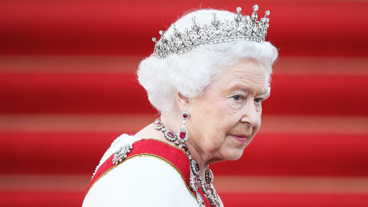 The Queen Can't Stop Boris Johnson's Brexit Plan, but the British People Might