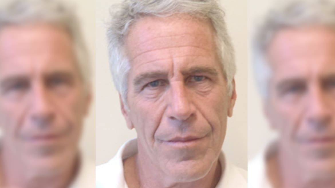 Judge Who Denied Bail to Jeffrey Epstein Calls Him 'Uncontrollable' and a 'Danger'