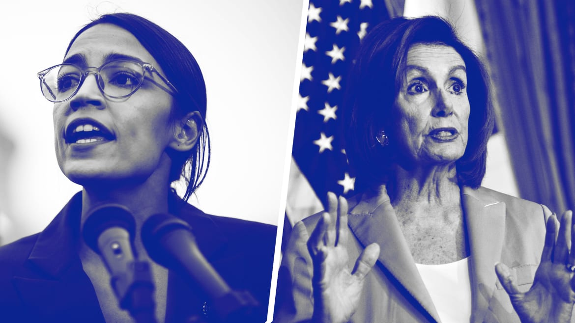 Impeachment Pressure Builds for Nancy Pelosis House Democrats After Ukraine Whistleblower and Trump Admission