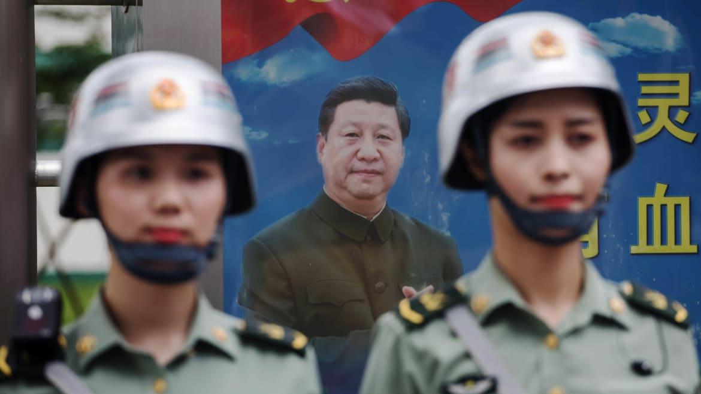 Will China Invade Hong Kong? Or Taiwan Instead?