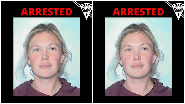 She Killed Her Grandpa and Stuffed Him in a Tool Box, Cops Say