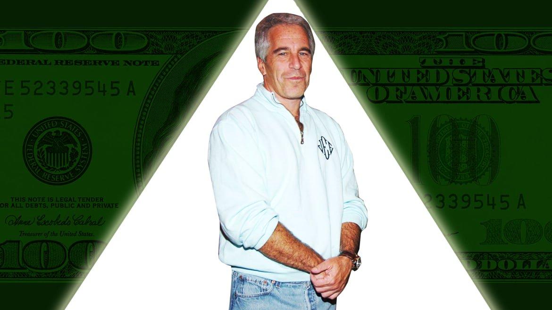 Ponzi Scheme Victims Say Epstein Swindled Them