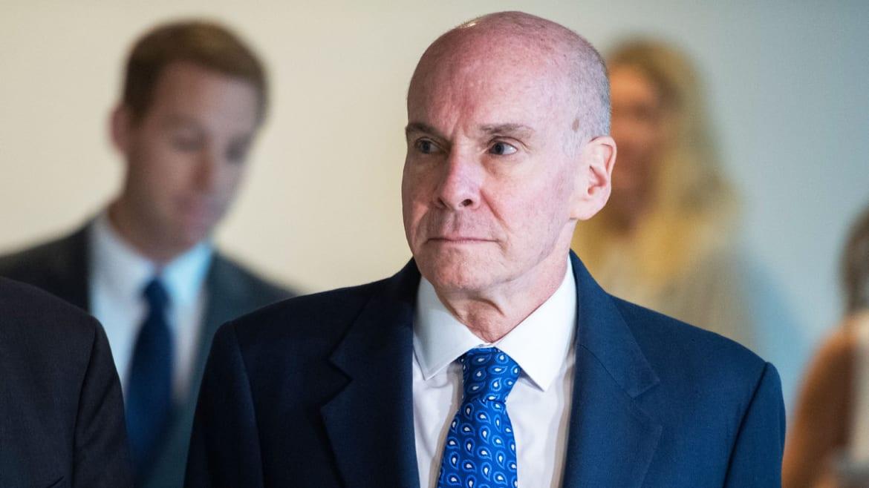 Senior State Adviser: Pompeo's Silence on Yovanovitch Attacks Absolutely Killed Morale