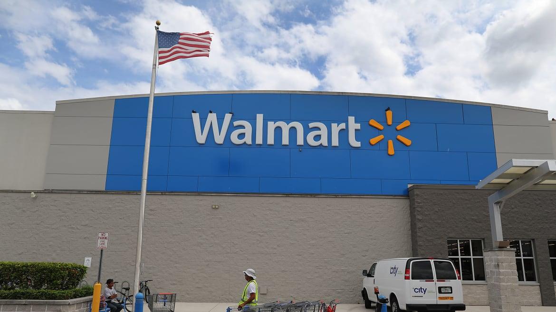 'Disgruntled' Employee Kills Two Co-Workers Inside Mississippi Walmart: Police
