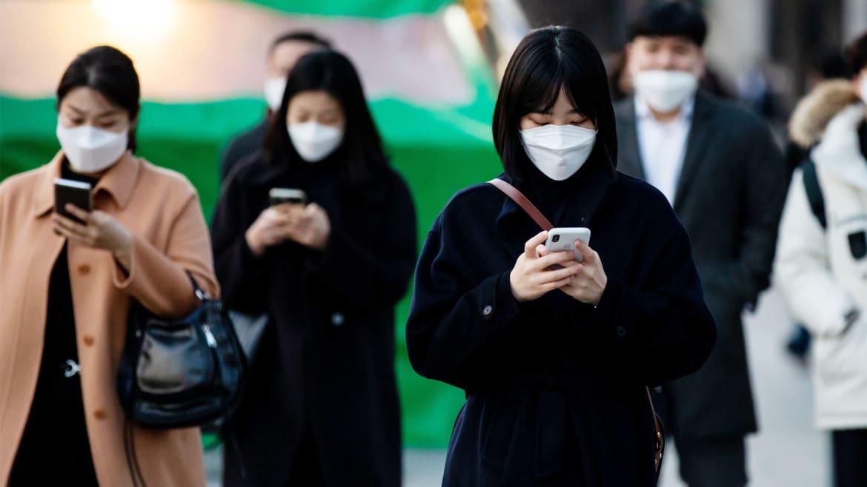 South Korea's Creepy Coronavirus Cellphone Alerts are Useful, But They May Be TMI