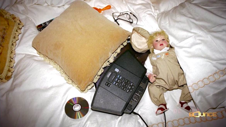 Cops Reveal Baby Pictures, Lifelike Doll in Michael Jackson's Bedroom