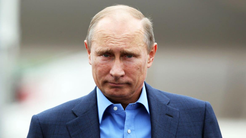 Putin's Got Big Problems in Russia's Provinces