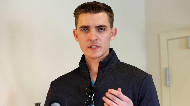 Jacob Wohl Wanted on Felony Arrest Warrant