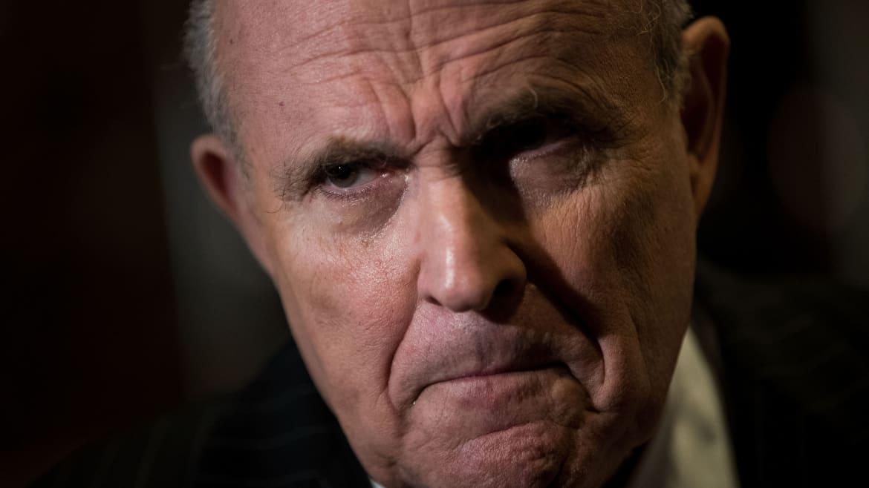 Anti-Defamation League Slams Rudy Giuliani for Claiming George Soros Is 'Hardly a Jew'