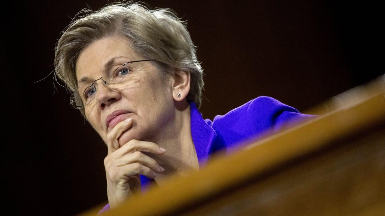 Warren, Biden Campaigns Appear to Find Loophole Around Paid Internships