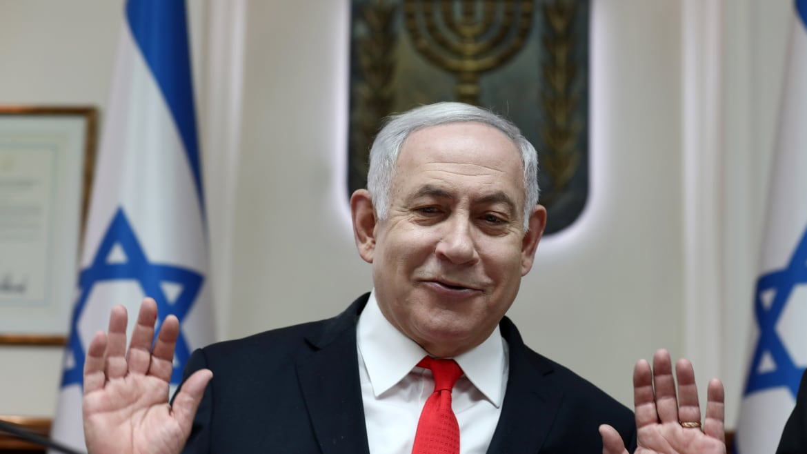 Netanyahu's Big Win Means His Party Is in Real Trouble