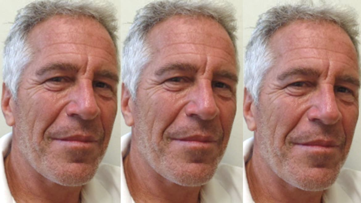 Jeffrey Epstein Found Injured in Manhattan Jail Cell